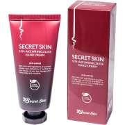 Secret Skin Крем для рук со змеиным ядом