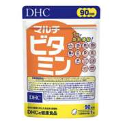 DHC Мультивитамины на 90 дней