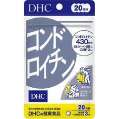 DHC Хондроитин на 20 дней