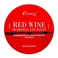 Гидрогелевые патчи с красным вином