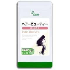 Lipusa Комплекс для волос