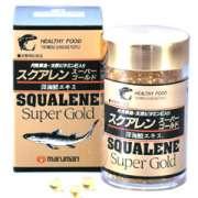 Сквален Super Gold от Maruman