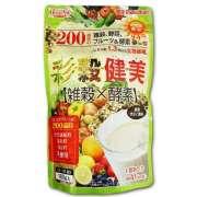 Фруктово-овощная диетическая добавка для похудения