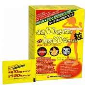 Minami -10 кг за 75 дней