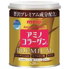 Meiji Амино Коллаген Премиум (банка)