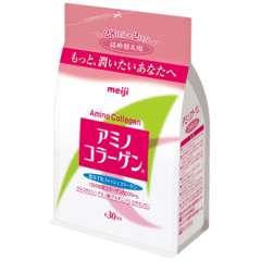 Meiji Амино Коллаген (в пакете)