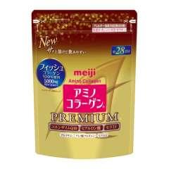 Meiji Амино Коллаген Премиум (в пакете)