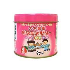 OHKI Витамины для детей