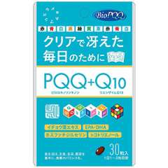 OHKI PQQ + Q10