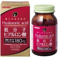 ORIHIRO Гиалуроновая кислота