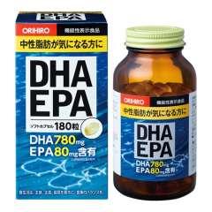 ORIHIRO DHA+EPA+DPA