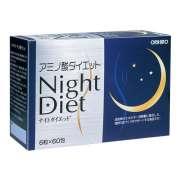ORIHIRO Ночная диета