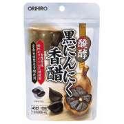 ORIHIRO Черный чеснок