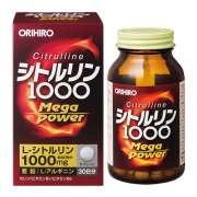Orihiro Цитруллин Mega Power