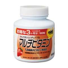 ORIHIRO Most Мультивитамины