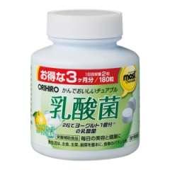 Orihiro MOST Ацидофилин