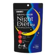 ORIHIRO Night Diet Чай для похудения