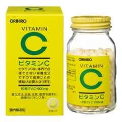 ORIHIRO Витамин С