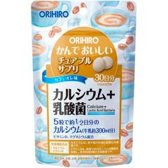 ORIHIRO Кальций с Лактобактериями