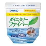 ORIHIRO Пищевые волокна