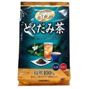 ORIHIRO Оздоравливающий чай Докудами