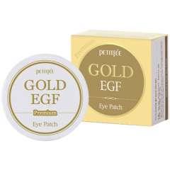 Гидрогелевые патчи PREMIUM  Gold & EGF
