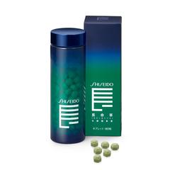 Shiseido «Трава долгой жизни»
