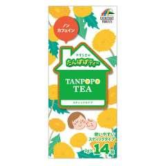 TANPOPO TEA Фиточай