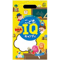 IQ конфеты с DHA