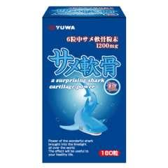YUWA Акулий хрящ