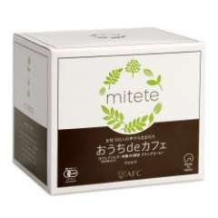 MITETE  Органический кофе без кофеина