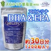 Algae Спирулина Омега-3