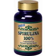 100% Спирулина Algae