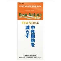 Dear-Natura GOLD Омега-3
