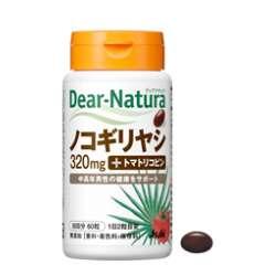 Dear Nature Пальметто + Ликопин