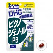 DHC антиоксидант Пикногенол