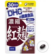 DHC Красный дрожжевой рис