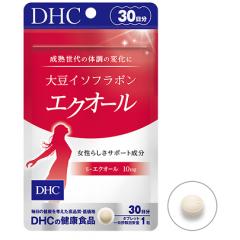 DHC Эквол (изофлавоны сои)