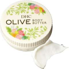 DHC Оливковое масло для тела 100 г