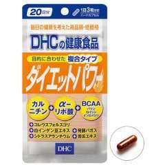 DHC Diet Power (Сила диеты)