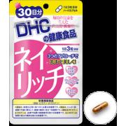 DHC Здоровые ногти