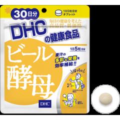DHC Пивные дрожжи