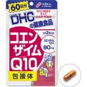 DHC Коэнзим Q10