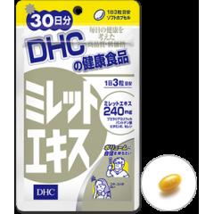 DHC для густоты и роста волос