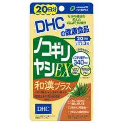 DHC Saw Palmetto EX  для мужчин