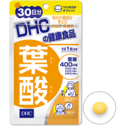 DHC Фолиевая кислота