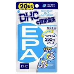 DHC EPA (Омега-3)