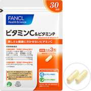 FANCL Витамин С + Витамин Р