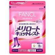 FANCL Cтройные ножки без отеков