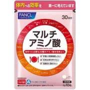 FANCL Мультикомплекс аминокислот